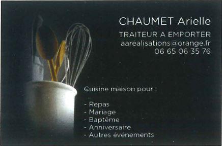 Chaumet arielle